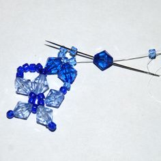 beaded jewelry beaded flowers 13