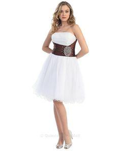 Dama Dress #DMQ611