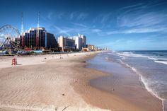 """Daytona Beach"" by Jim Hill"