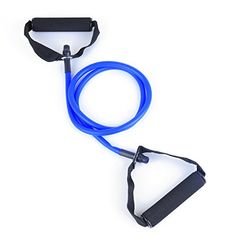 Wailea Fitness Single Resistance Bands for Exercise Gym Workout Crossfit Training *** Continue to the product at the image link.(This is an Amazon affiliate link and I receive a commission for the sales)