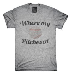 Where My Pitches At T-Shirts, Hoodies, Tank Tops