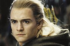 Still of Orlando Bloom in The Lord of the Rings: The Return of the King by Peter Jackson