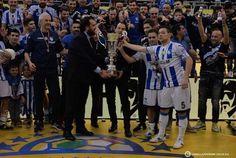 Alessandrini e Diodati su vittoria della Pescara Calcio a 5