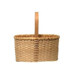 Tote Basket Weaving Kit
