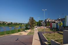 Cantinho do Céu Complex Urbanization by Boldarini Arquitetura e Urbanismo 06 DD « Landscape Architecture Works | Landezine
