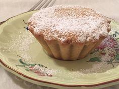 Pasticiotti - Italian pastry with Italian cream filling.