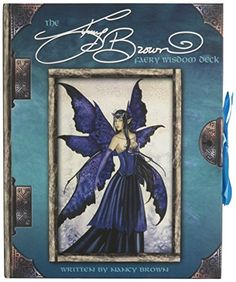 The Amy Brown Faery Wisdom Deck with Instruction Booklet by Amy Brown http://www.amazon.com/dp/0974461237/ref=cm_sw_r_pi_dp_Yj27wb0CXDCMT
