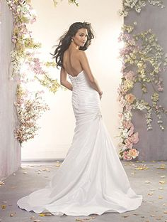Alfred Angelo Style 2404 New !