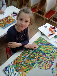 Sans art, art lessons for kids, art for kids, grade art, Art Lessons For Kids, Art Lessons Elementary, Art For Kids, School Art Projects, Projects For Kids, Crafts For Kids, Art School, Arts And Crafts Storage, Craft Storage