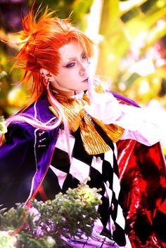 Kuroshitsuji -Joker-