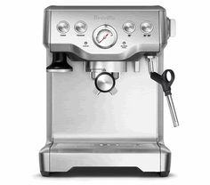Breville BES840XL the Infuser Semi-Automatic Espresso Machine, $499.99