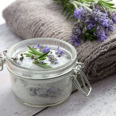 10 Lavender Beauty DIYs For Skin Care In Spring   Shelterness