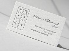 23 Best Business Cards for June-July 2014