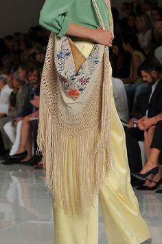 Ralph Lauren 2012 accessories