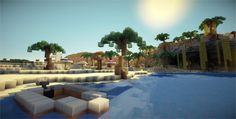 Here's a list of our top 10 favorite minecraft pe seeds that I think you'll love as well!
