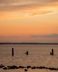 Sunset sky yesterday  #sunset #nature #landscape #sky #clouds #cloudporn #skyporn #sunsetlovers #sunsetporn #seashore #baltic #balticsea #sea #shore #sunsetmadness #ig_sunrisesunset #ig_sunset #evening by archeoclub