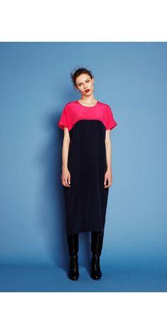 Dresses - Wim Dress - Brigid McLaughlin Pty Ltd