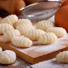 Gnocchi maison | Cuisine AZ