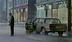 All About Photo | Gregory Crewdson - Photographer