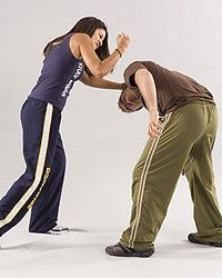 HammerFist Krav Maga & Brazilian Kiu Jitsu - Eat2Live2Love