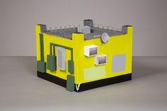 buildings 2 : ANA SERRANO