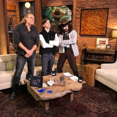 Thank you, Chris Hardwick and @amctalkingdead for everything you've done for us!