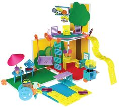 Looking for educational toys & games? Here are our picks for STEM toys for girls and boys that engage kids in science, math, engineering & technology. Toys For Girls, Kids Toys, Building Toys For Kids, Brain Craft, Indoor Activities For Kids, Developmental Toys, Gifts For Family, Educational Toys, Christmas Gifts