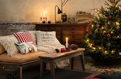 Tradition och glamour när H&M Home gör jul - Sköna hem..