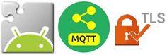 This article adds TLS security as a connection option to my original MQTT App Inventor project. The App already had the ability to configure MQTT conne… Raspberry, Goodies, Android, Internet, Ads, Projects, Sweet Like Candy, Log Projects
