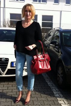 women after 40 fashion