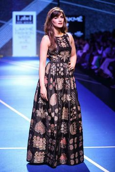 Kriti Sanon for Label by Ritu Kumar