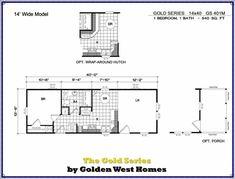 14x40 floor plans - Google Search   Cabin   Pinterest   Google, Tiny ...