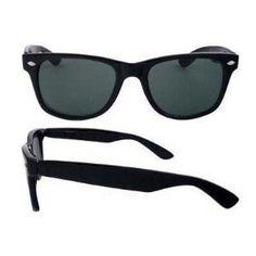 77296546e015 Blues Brothers Wayfarer Dark Black Sun Glasses (More Colors) Price   3.40  Ray Ban