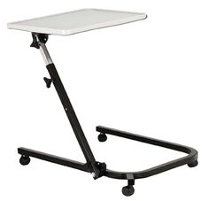 Pivot and Tilt Overbed Table - http://www.mountainside-medical.com/products/Pivot-and-Tilt-Overbed-Table.html#