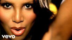 Toni Braxton - Hit The Freeway ft. Loon