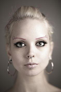Eyebrow piercing is one of the most famous and the oldest. This article covered Eyebrow Piercing Ideas, Procedure, Pain, Healing Time, Price. Middle Lip Piercing, Lip Piercing Labret, Double Cartilage Piercing, Medusa Piercing, Eyebrow Piercing Horizontal, Small Septum, Bridge Piercing, Barbell Piercing, Spiderbite Piercings