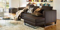 Sitzgarnitur JOKA Plaza 1 Couch, Designer, Modern, Furniture, Home Decor, Home Architect, Living Area, Product Design, Armchair