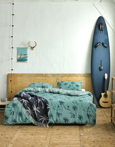 Fabryka Form - Pościel Miko - Covers & Co Comforters, Surfers, Blanket, Furniture, Home Decor, Design, Products, Creature Comforts, Surf Girls