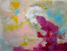 I am really fond of the skills and vision of artist Mary Ann Wakeley. These modern abstract assemblages of color are really outstanding. Art Thou, Modern Art Paintings, Painting Inspiration, Painting & Drawing, Abstract Art, Mary, Drawings, Artist, Assemblages