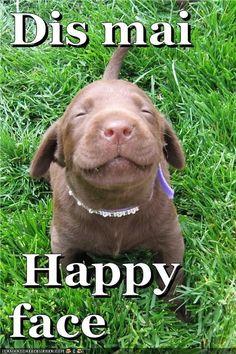 Today's LOL -> Friday!!!! Happy happy! ;)