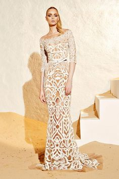 Zuhair Murad is available at Helen Rodrigues Sydney, Australia. www.helenrodrigues.com.au