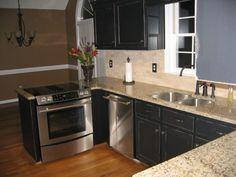 hgtv black kitchen | visit roomzaar com