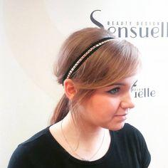 bow, headband, hair, hair stylist