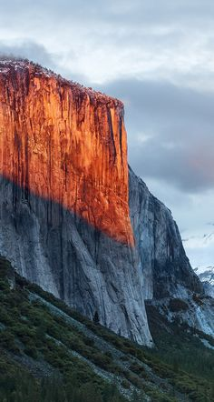 New Mt Fuji Wallpaper in Mac OS X Lion Developer Preview
