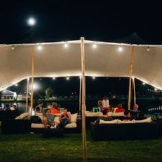 The Event Mill Stretch Tents are a versatile modern functional and visually stunning style & The Event Mill Bedouin Stretch Tent #bedouin #stretch #tent ...