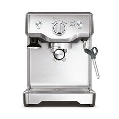 Best Espresso Machine Under 500 - The Duo-Temp Pro Espresso Machine Machine A Cafe Expresso, Espresso Coffee Machine, Coffee Maker, Coffee Brewer, Cappuccino Maker, Espresso Maker, Breville Espresso, Cappuccino Coffee, Barista