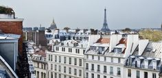 Hotel Montalembert Reviews and Rates - Paris, France - Tablet Hotels