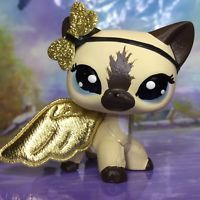 Little Pet Shop, Little Pets, Lps Baby, Lps Diy Accessories, Biker Halloween, Lps Collies, Custom Lps, Lps Toys, Lps Littlest Pet Shop