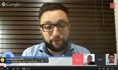 Convidado: Felipe Faccio (Jeenga). Tema: Big Data. Com Denis Zanini e Sandru Luis. Clique e assista!