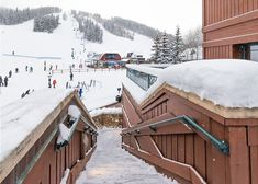 The closest ski-in ski-out location in Beaver Creek, Colorado. ⛷ This (sleeps condo in the Village Hall complex is steps from the Bear Mountain chair lift and near Beaver Creek boutiques, restaurants and more. Ski Vacation, Vacation Rentals, Vacation Ideas, Bear Mountain, Ski Holidays, Beaver Creek, Best Location, Weekend Getaways, Lodges